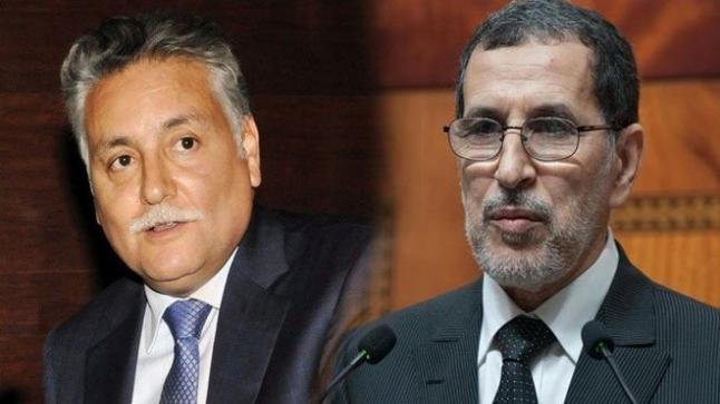 """تعليق """"البيجيدي"""" على قرار مغادرة حزب""""الكتاب"""" من حكومة العثماني المرتقبة"""