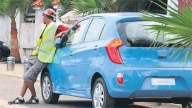 سلطات أكادير تشن الحرب على حراس السيارات وتعتقل العشرات