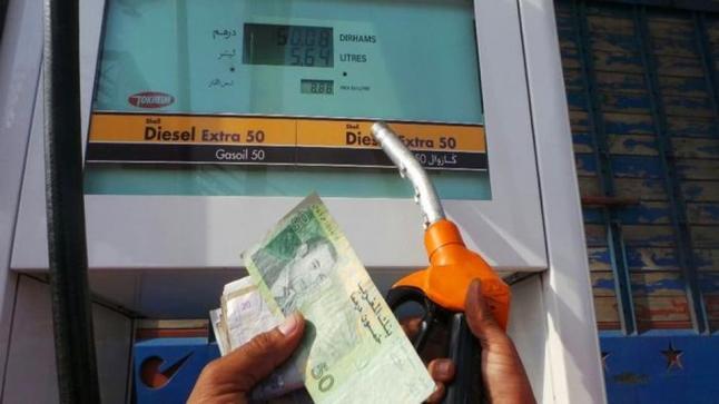 أرباب محطات الوقود يهددون بزيادة الأسعار على المغاربة والسبب