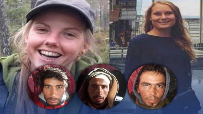الإعدام في حق مرتكبي جريمة شمهروش