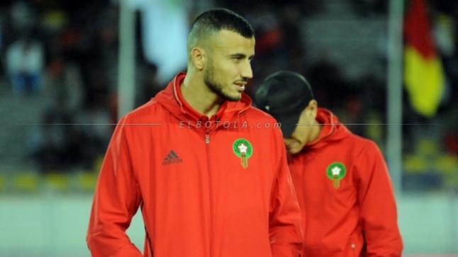 رومان سايس : لو خرجنا على يد الجزائر كان أفضل