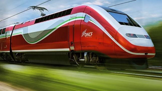 فرنسا تقترب من انتزاع صفقة TGV مراكش-أكادير