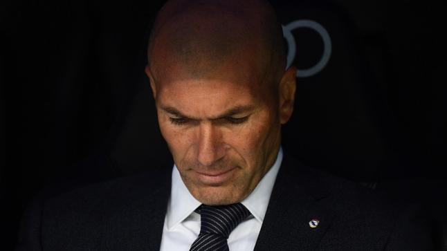 وفاة شقيق زيدان مدرب ريال مدريد