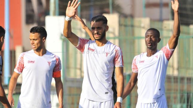 الاتحاد البيضاوي يتوج بلقب كأس العرش على حساب حسنية أكادير