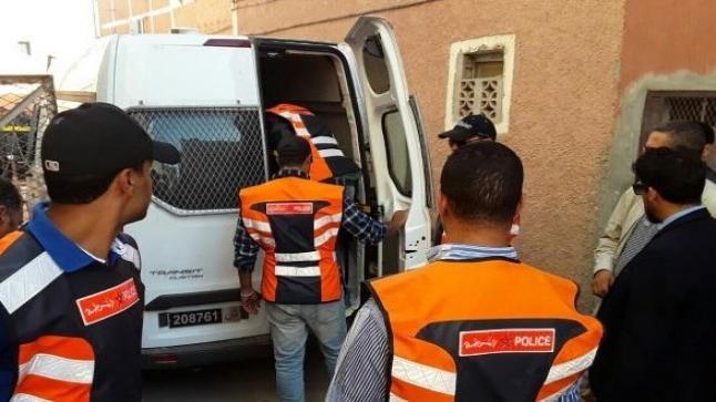 مراكش: تفكيك شبكة للاتجار الجنسي في الأطفال والشباب