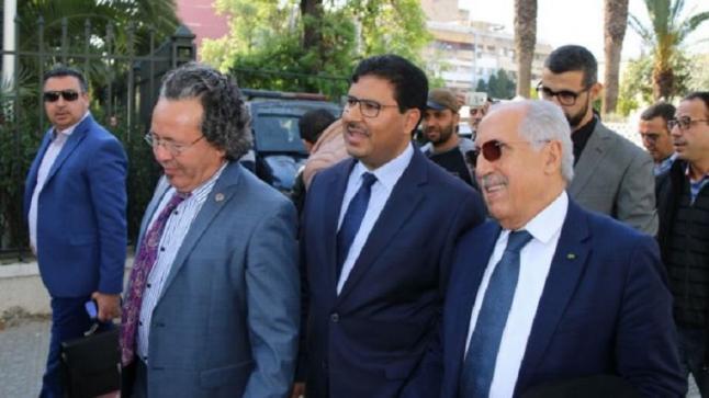 انطلاق جلسة جديدة لمحاكمة حامي الدين باستئنافية فاس