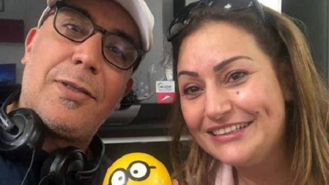 المخرج سعيد كلاف  يخرج عن صمته وهذا ماقاله عن الممثلة نجاة الوافي بعد اتهامهما بالخيانة الزوجية