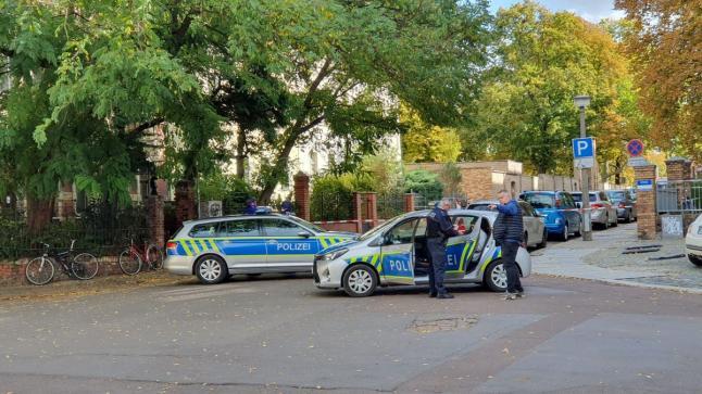 قتيلان بإطلاق نار في مدينة هالا الألمانية.. واعتقال شخص