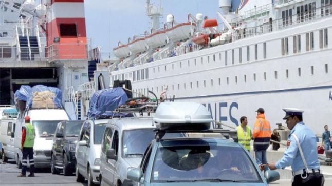 """هام…وزارة الخارجية توصي """"مغاربة المهجر"""" بعدم سلوك هذا المعبر خلال عودتهم إلى ديارهم عبر فرنسا وإسبانيا"""