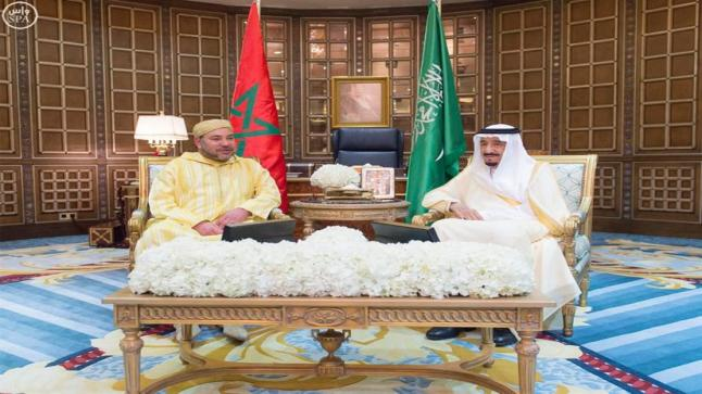 هل تعجل إجازة العاهل السعودي المرتقبة للمغرب بانفراج الأزمة المغربية السعودية