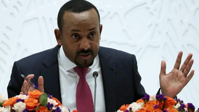 إصابة رئيس أركان الجيش الإثيوبي بجروح في إطلاق نار