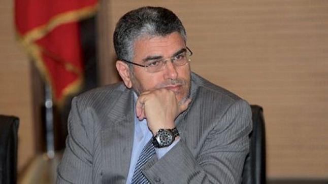 الرميد: المغرب بذل مجهودات متلاحقة لتحديث الإدارة العمومية