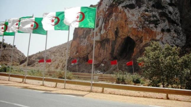 أنباء عن تحركات جزائرية لإعادة فتح الحدود مع المغرب