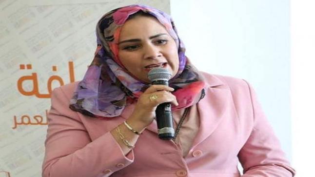 ياسمين الحاج : الهجوم على كورونا هو الحل ..!!