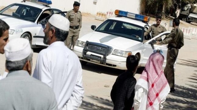 تفاصيل اعتقال قاتل المدرب المغربي في السعودية وعملية قتله
