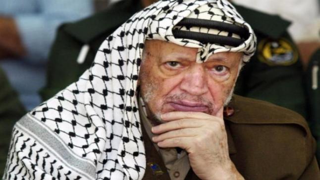 الاحتلال يدين الرئيس الراحل عرفات والأسير البرغوثي بالمسؤولية عن عمليات خلال الانتفاضة