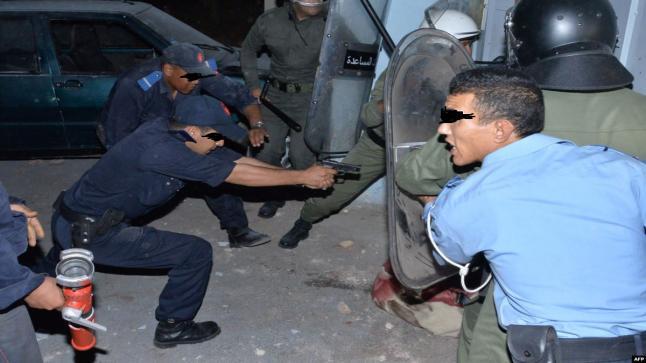 فتح بحث قضائي في إطلاق شرطي للنار ومقتل شخصين في تدخل أمني بالدار البيضاء