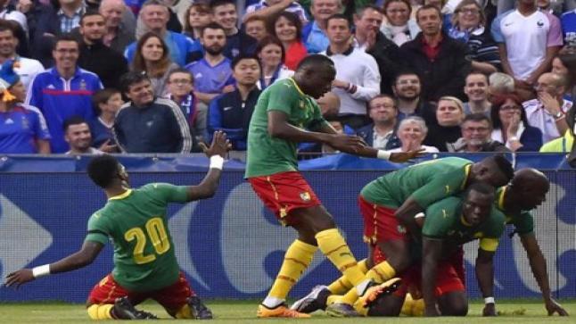 الكاميرون ضد نيجيريا.. قمة نارية في دور ثمن نهائي كأس افريقيا