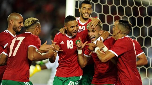 رغم الخروج المبكر من كأس افريقيا.. المنتخب الوطني يتقدم بـ6 مراكز في تصنيف الفيفا