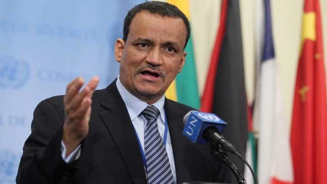 وزير خارجية موريتانيا للبوليساريو.. حان الوقت لإنهاء النزاع في الصحراء ونفضل عدم الانحياز