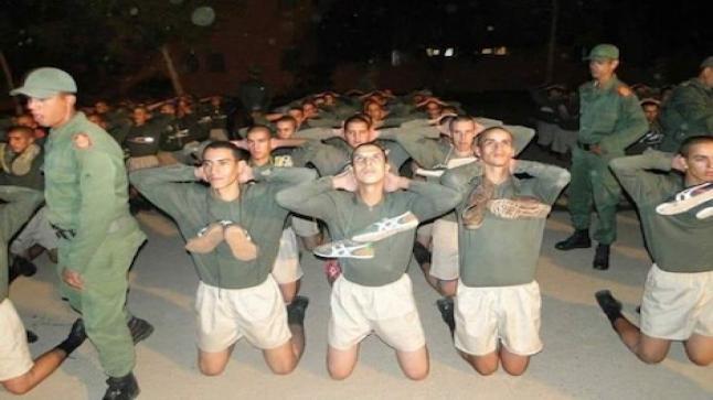 سجن أربعة مجندين جدد رفضوا إلتحاق بالخدمة العسكرية