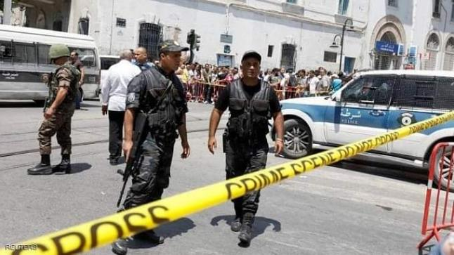 تنظيم داعش يعلن مسؤوليته عن تنفيذ تفجيري العاصمة التونسية
