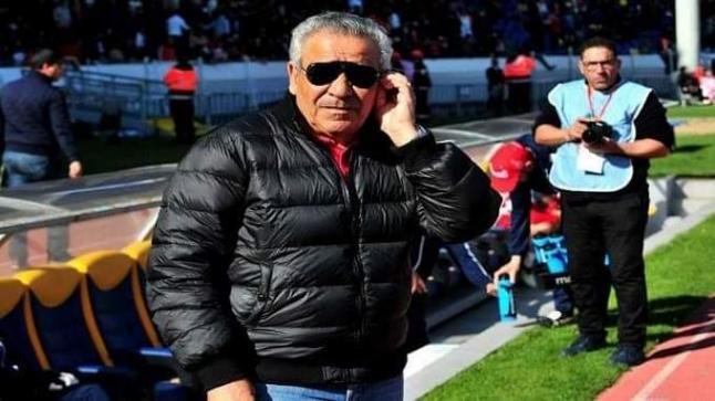 البنزرتي يكشف سبب مغادرته للوداد وتفضيله تدريب نادي النجم الساحلي التونسي