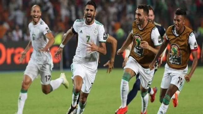 بعد التتويج..الأزمة السياسية تطل على الاتحاد الكروي الجزائري