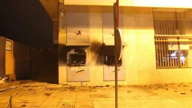 أحداث شغب وتخريب بالعيون بعد تتويج الجزائر والوكيل العام يأمر بتحقيق