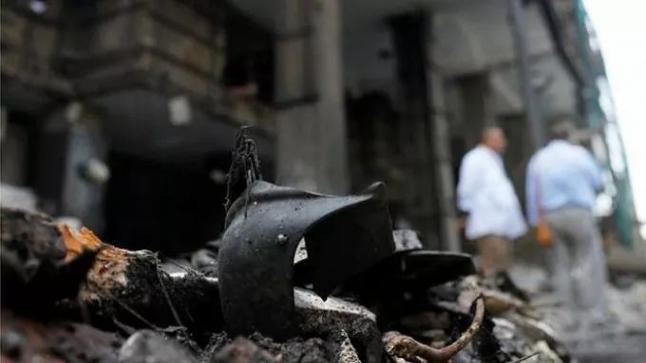 """المغرب يعرب عن إدانته الشديدة لـ """"العمل الإرهابي البغيض"""" الذي وقع وسط القاهرة"""
