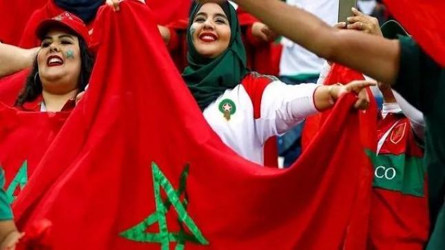 في اليوم السادس من الألعاب الأفريقية..المغرب يرتقي إلى المركز الثالث