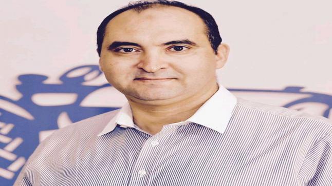 خالد ادنون القيادي بحزب الاصالة و المعاصرة ينفي مايروج في مواقع لاكترونية.