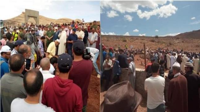 بعد صمت جامعة القجع…الاتحاد التونسي يعزي أسر ضحايا فاجعة تارودانت