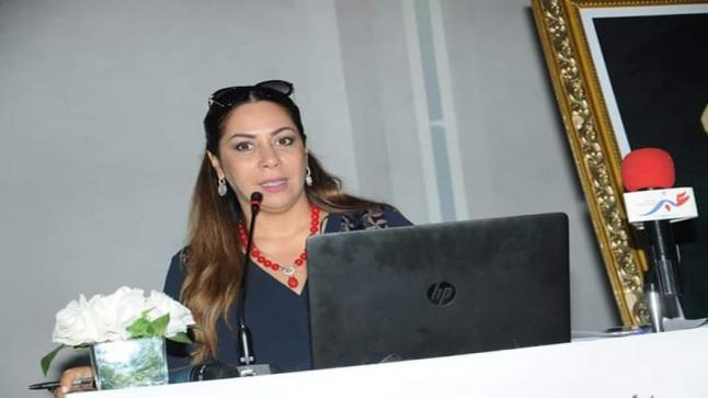 من هي «نزهة بوشارب» وزيرة لإعداد التراب الوطني والتعمير والإسكان وسياسة المدينة