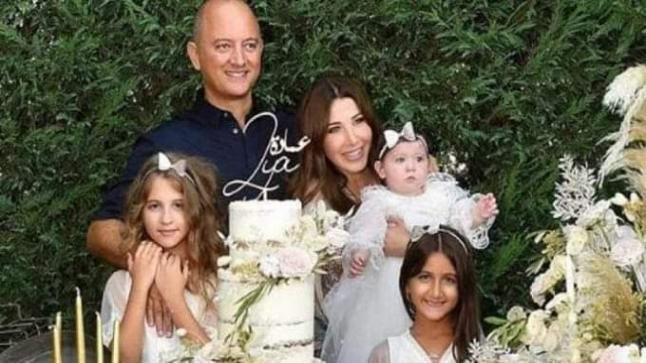 رسميا : القضاء اللبناني يوجه تهمة القتل العمد لزوج نانسي عجرم