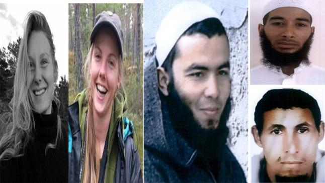 """النيابة العامة تطالب بإعدام المتورطين في جريمة """"شمهروش"""""""