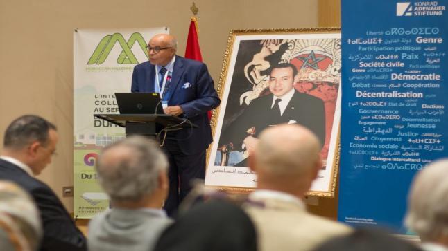 جمعية قادة الألفية تنظم النسخة الأولى من برنامج القيادة العالمية
