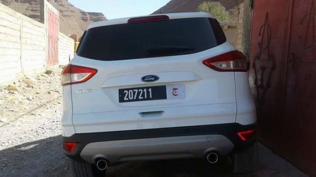 جماعة وزان تعاقب موظفا استعان بسيارة لنقل أضحية العيد