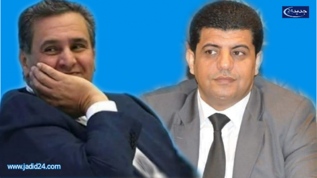 """مسعودي: فشل خصوم """"أخنوش"""" في طرح برامج سياسية يدفعهم إلى ترويج الأكاذيب"""