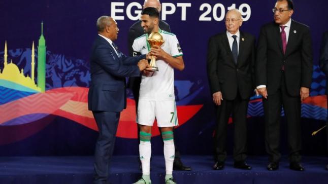 الجزائر – مصر : السياسة تؤجل المصالحة الرياضية