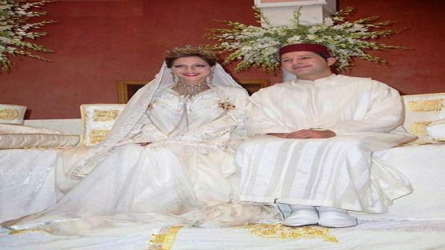 مصادر إعلامية: طلاق الأميرة لالة سكينة من زوجها خبر زائف لا أساس له من الصحة