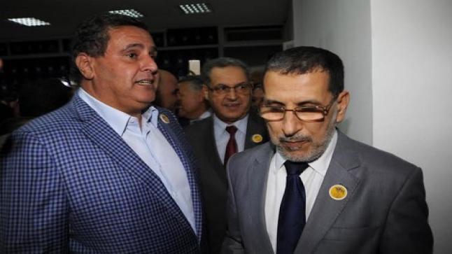 """بسبب انتخابات 2021 الصدام بين """"الأحرار"""" والبيجيدي"""" يتجدد"""
