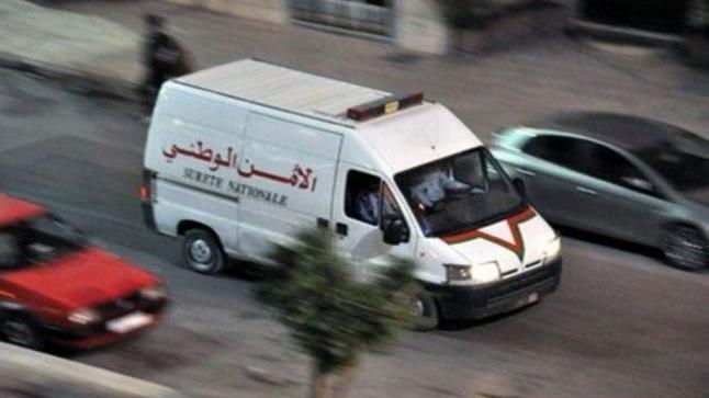 البيضاء : توقيف رجل أمن بتهم الابتزاز والسرقة والخيانة الزوجية