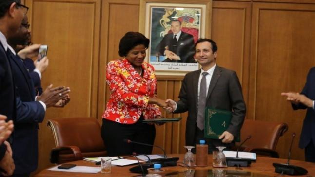 البنك الدولي يمنح 500 مليون دولار للمغرب من أجل تعليم الطفال