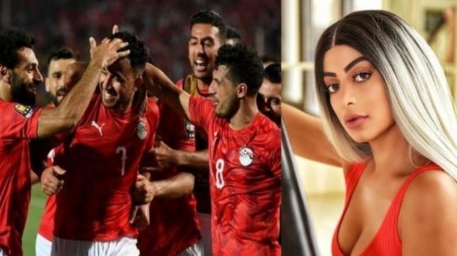 فضيحة جنسية تهز المنتخب المصري