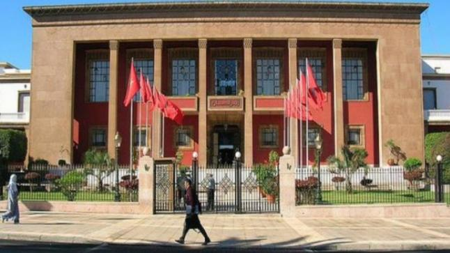 كواليس مثيرة حول إختفاء لوحات تشكيلية وتحف نادرة بمئات ملايين الدراهم من البرلمان
