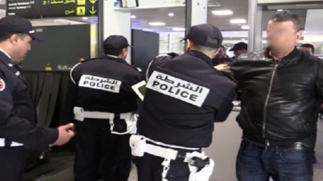 سحب جوازات سفر سياسيين و رجال أعمال مغاربة كبار