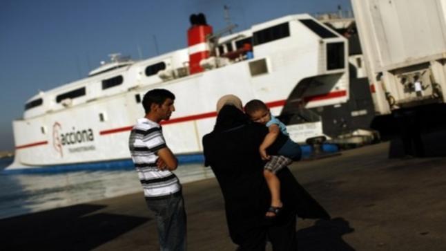 حكومة العثماني أفزعها تراجع أموال مغاربة المهجر