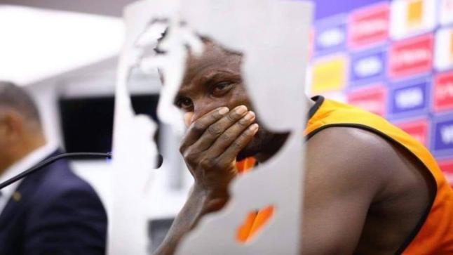 نيجيريا تطيح بأحلام بجنوب أفريقيا وتتأهل للمربع الذهبي
