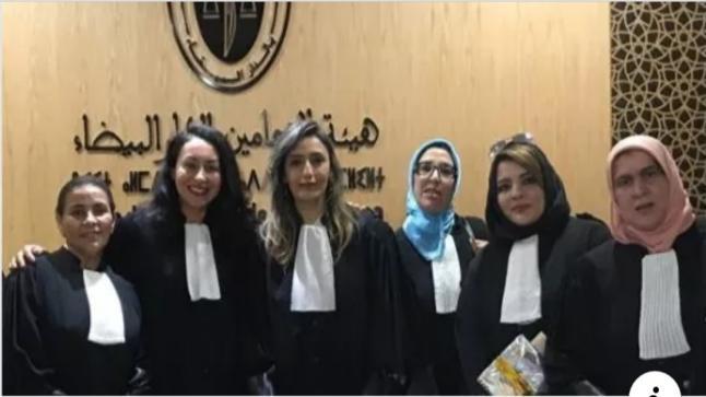 محاميات الدار البيضاء يترافعن ضد منشط اذاعة خاصة بعد اعتدائه اللفظي على متصلة